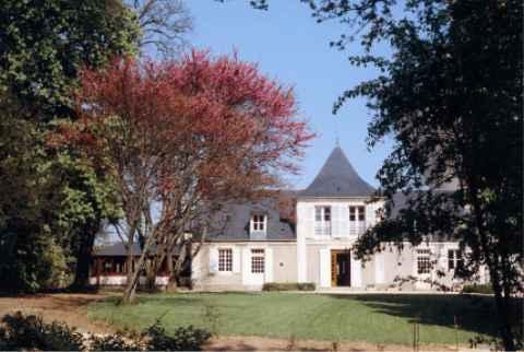 Monastère de l'Annonciade de Saint Doulchard