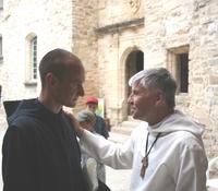 Témoignage vocation