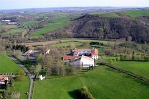 vie monastique - témoignage de l'abbaye de Belloc