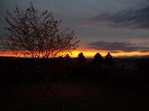 ciel decembre