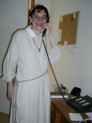 accueil telephone