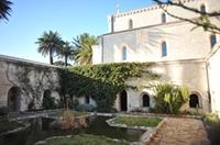 vie monastique - hotellerie de lerins