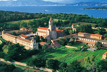 vie monastique - abbaye de lerins