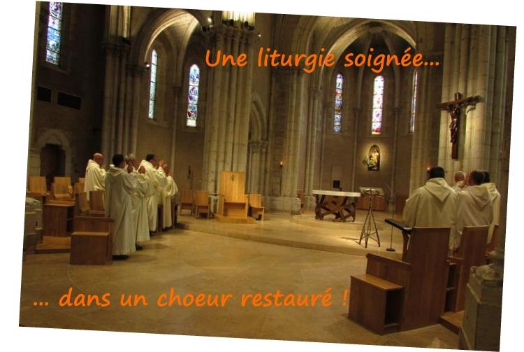 Presentation liturgie 2016