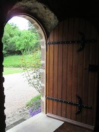 Porte ouverte carême