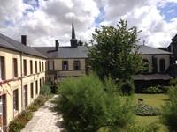 Monastère du Mesnil
