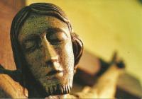 Christ en croix 2