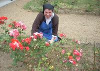Sri jardinage