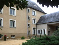 solesmes hotellerie