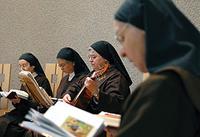 carmel saint-maur musique vocation