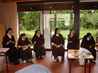 carmel saint-maur communauté récréation