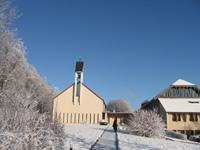 carmel saint-maur hiver monde