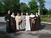 carmel saint-maur religieuses