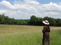 carmel saint-maur soeur promenade