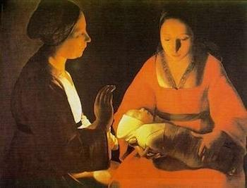 carmel de surieu - La bonté de Dieu nous est donnée