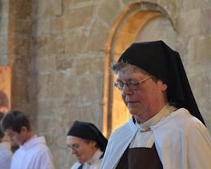 carmel de surieu - Profession solennelle au Carmel de Surieu
