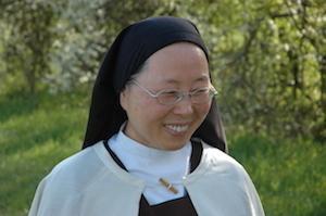 carmel de surieu - Le pardon est une miséricorde qui fait renaître