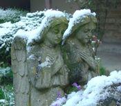 vie monastique - monastere de troyes - anges