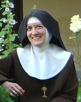 témoignage de Soeur Faustine-Marie de Troyes