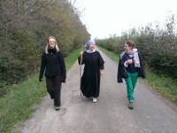 retraite spirituelle à l'Abbaye de Venière