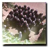 communaute des bénédictines de Venière