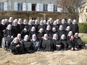 Communauté des bénédictines de Venière