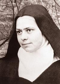 Carmel de Verdun Bse Elisabeth de la Trinité