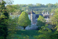 abbaye maumont