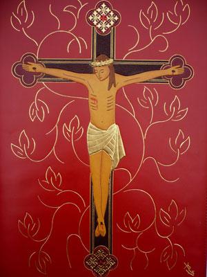 croix saint sever