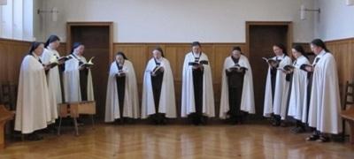 soeurs du Carmel de Verdun